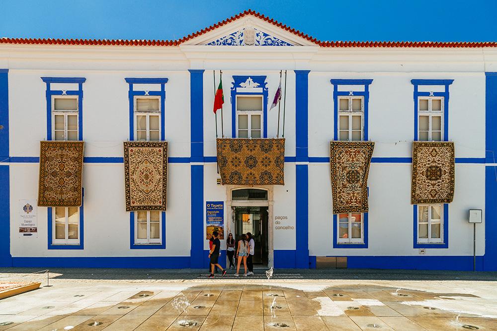 Câmara Municipal da Arraiolos
