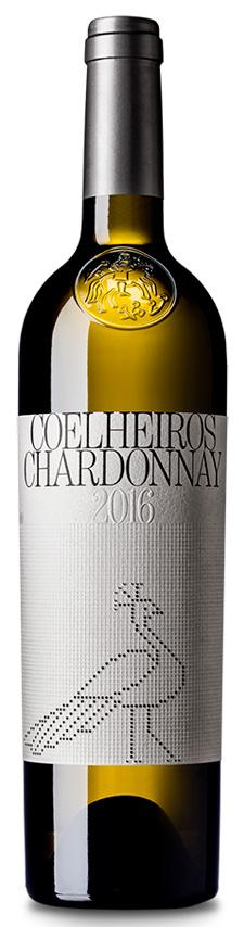 Coelheiros Chardonnay, da Herdade de Coelheiros